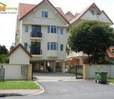 Freehold Prime D15 2 bedrooms Haig Lodge Apartment, 800 ft2