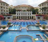 For RENT: Villa Marina Penthouse Roof Terrace, 3 bedrooms