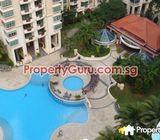 Rare D15 Costa Rhu Condo, 2 bedrooms unit for RENT