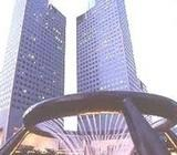 Suntec Office Towers for Sale
