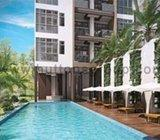 AURALIS - NEW FREEHOLD APARTMENT - EAST COAST RD