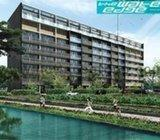 THE WATER EDGE - NEW FREEHOLD APARTMENT - GEYLANG