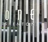 One Shenton 3br - Seaview