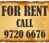 2+1 Bukit Batok St 31 Blk 308 ( Walk to Bukit Gombak MRT ) Call 97206676