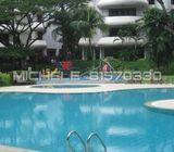 FULLY FURNISHED CONDO ON REGENCY PARK