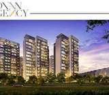 Kovan Regency new launch condo near mall Kovan Mrt