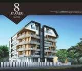 8 Farrer Suites new launch condo near Farrer Park Mrt