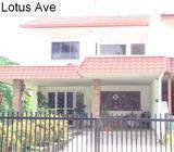 Lotus Ave