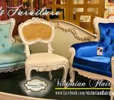 Beautiful French Style Furniture for Kids by VICTORIAN FLAIR