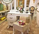 French Inspired Dressing Table Sets by Victorian Flair