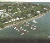 Danga Island Waterfront Willas with Boat Berth