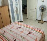 A Room for Rent - No Agent Fee