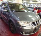 Volkswagen Touran 1.4A Sport TSI (A)
