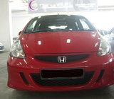 Honda Jazz 1.3 (A)