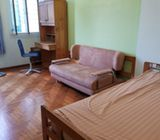 big room in condo beside Bishan park