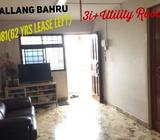 65 Kallang Bahru, Balance with 62 years lease!!