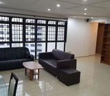 No Agent Fee : For rent @ Whole unit HDB sembawang