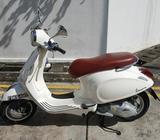 Used Vespa Primavera 150