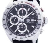 Tag Heuer Formula 1 Automatic Chronograph Calibre 16 Swiss Made Men's Watch