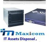 Buy and Sell refurbished desktops of HP, IBM, Dell, Acer in Singapore