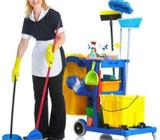 Childcare Cleaner (Part-Time Temporary)