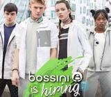 BOSSINI IS HIRING -> FULL TIME/PART TIME SALES ASSOCIATES