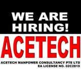 DATA CENTER OPERATOR (MNC IT, Central, Office hours 5.5 days)