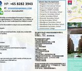 Homestay and Guardian for foreign students