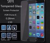 6G Transparency Premium Tempered Glass Anti Shatter Screen Protector Film