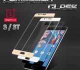 OnePlus 3 Tempered Glass Screen Protector / 0.2mm / Full Coverage