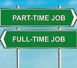 Part Time & Full Time