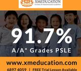 >>> Looking For Primary PSLE Science/ Primary PSLE Math Tuition? <<<