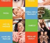 OPENING FOR BEAUTICIAN JOB