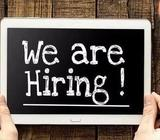 Household products Retail Associate / Supervisor - Full Time / Island wide Location