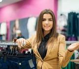 **RETAIL ASSISTANTS NEEDED** (MINIMUM 1 MONTH EXTENDABLE, DEPARTMENT STORE / AIRCON ENVIRONMENT)