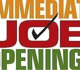 TEMP Admin Assistant / Front Office (UP $1.8K   TOA PAYOH MRT)