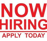 Full & Part Time Crew Wanted @ Restaurant Bar Concept