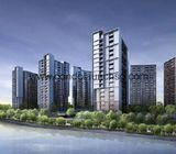 Riverfront Residences by Oxley Holdings | Showflat 61003447