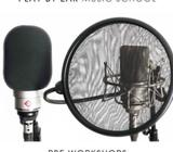 How to Sing with your Diaphragm (PBE WORKSHOP) $65 per pax