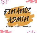 Finance Accounts Assistant // $4000, 3 months // Raffles Place
