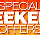 Cars For Rental - Weekend Hot Promo (Only for 25/05-28/05) DNM!