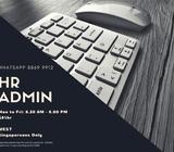 HR Admin @ West [ $8/hr + 5 days + Immediate ]