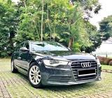 Audi A6 Avant 2.0 Auto