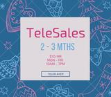 Telesales $10/hr !! Closing on this thur. APPLY NOW DONT WAIT