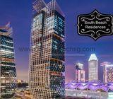 South Beach Bespoke Ultra Luxury Residential Development
