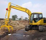 Excavation Machine Operator Jobs