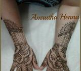 Henna services for reasonable price