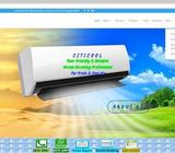 Air Conditioning Service by Citicool