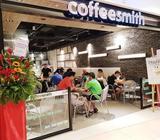 CoffeeSmith Bedok Mall - Full Time Job Barista
