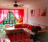 Eastvale Condo Common Room Pasir Ris 5Mins